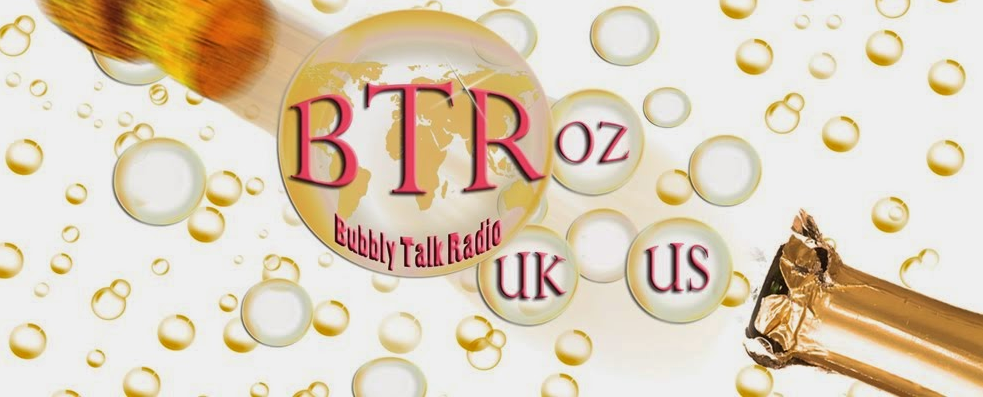 Bubbly Talk Radio