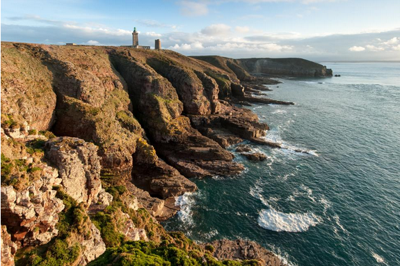 Explore Wild Western Brittany