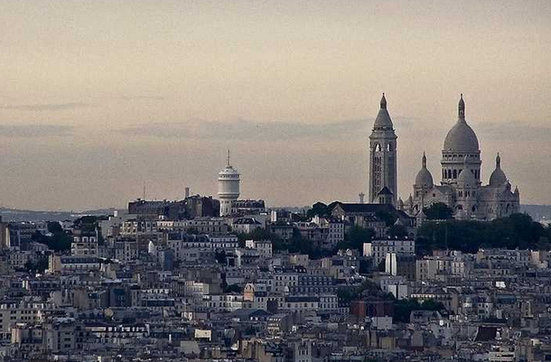 Ten Things You Didn't Know About Paris