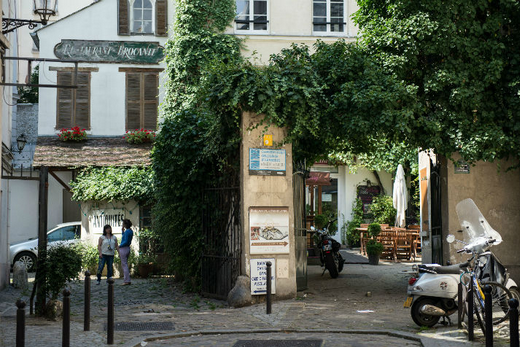 Ten Reasons to Love Paris in August