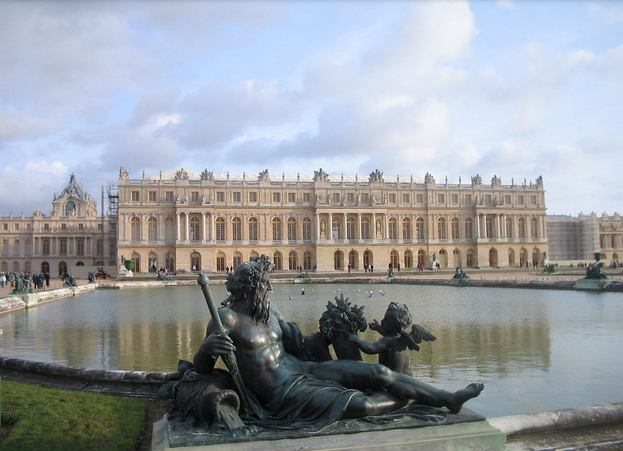 Visiting Versailles: How to Beat the Crowds and Keep Your Sanity