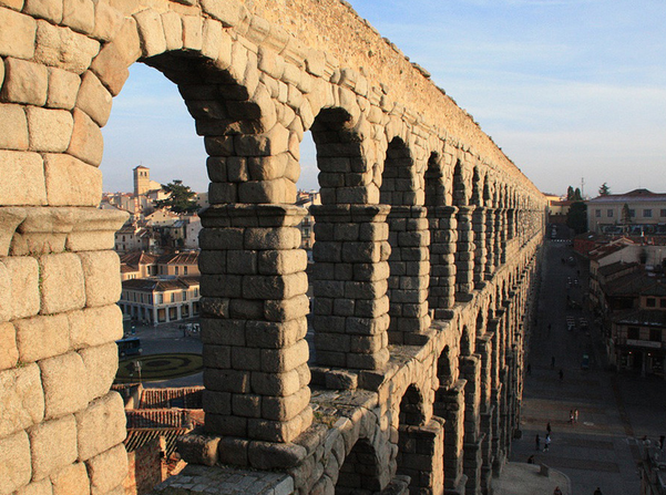 A Madrid Excursion: 5 Reasons to Skip Toledo and Head to Segovia