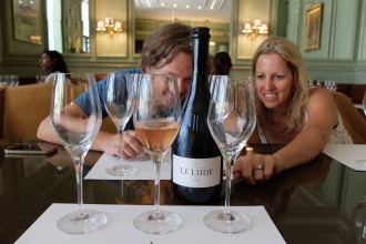 Kim Rabe Wine Tasting Tours
