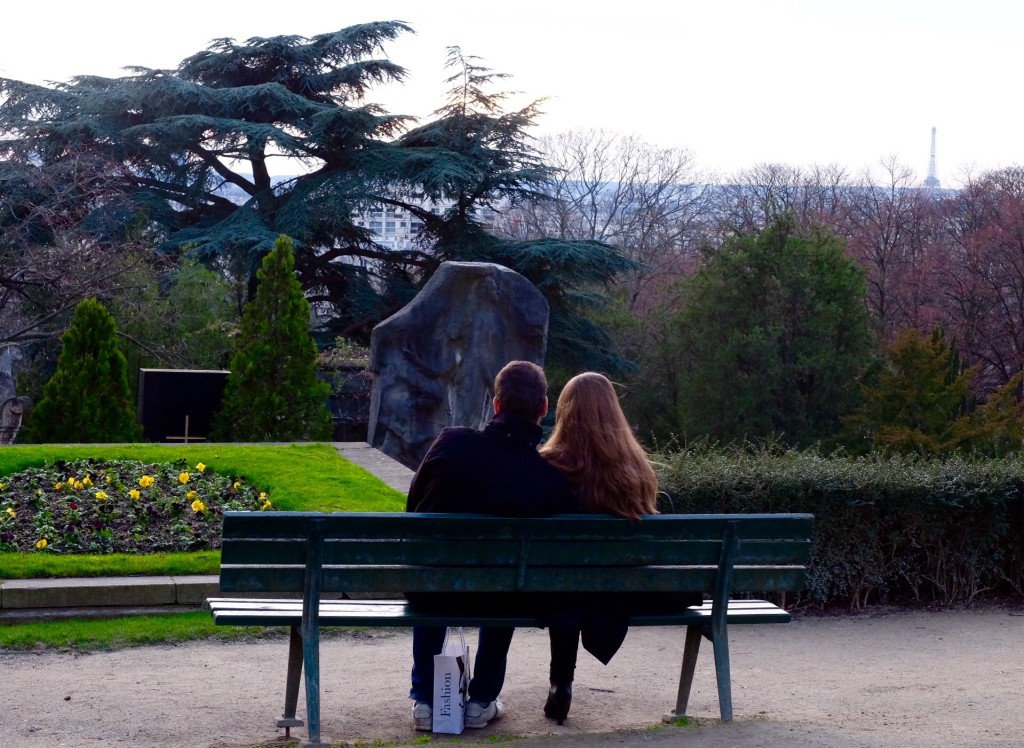 Chasing Love: Three Perfect Paris Valentine's Day Itineraries