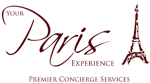 My Paris Experience logo