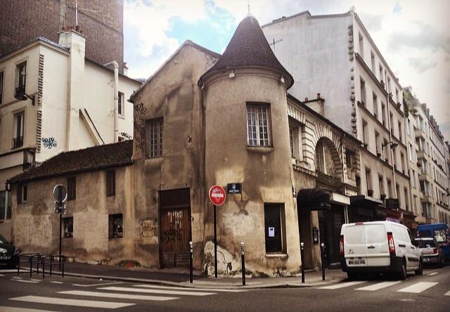 Chateau des Lys Paris