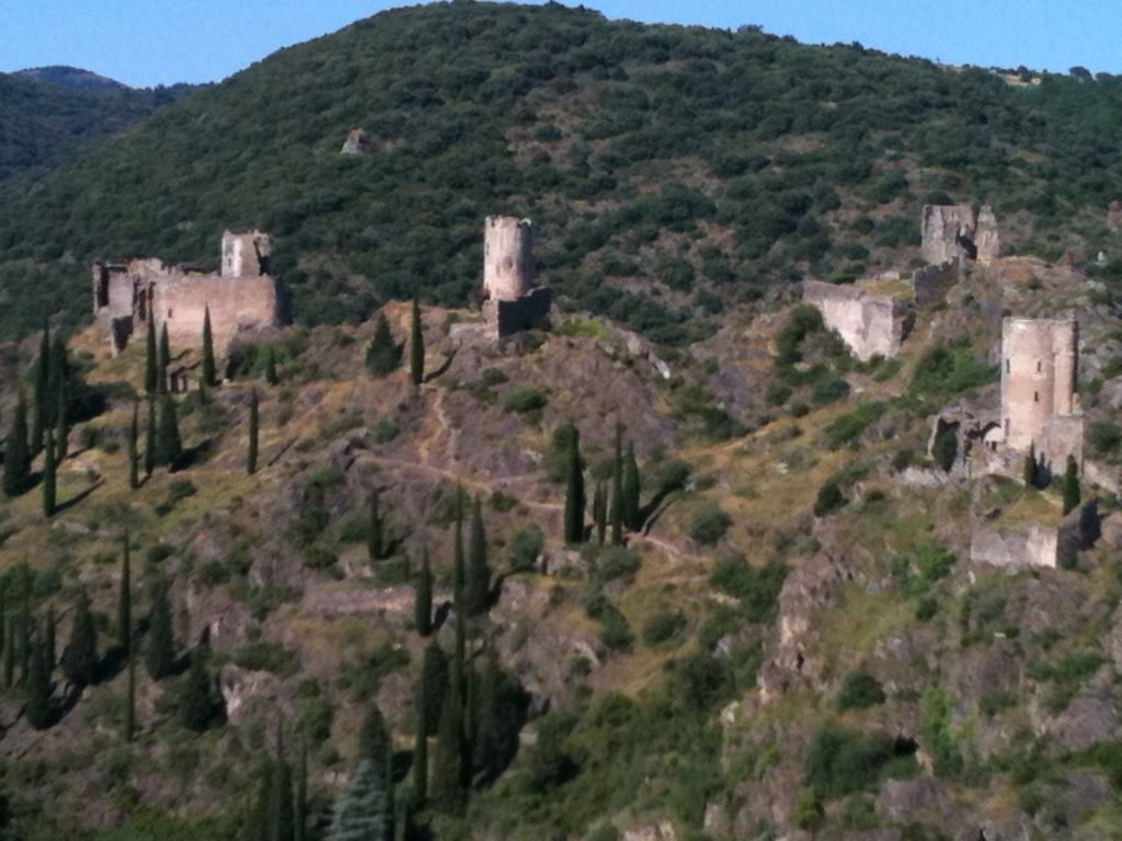 Cathar Castles - Southwest France