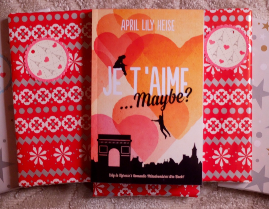Je T'Aime Maybe? wrapped