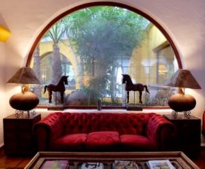Hotel Las Brisas Interior
