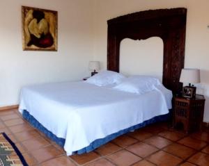Hotel Las Brisas junior suite