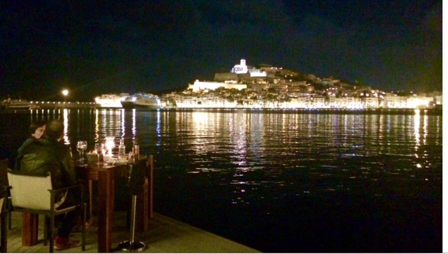 la Calma Ibiza