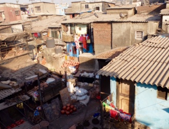 Dharavi Slum visited with Mystical Mumbai