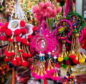 Delhi Magic Old Delhi Trinkets