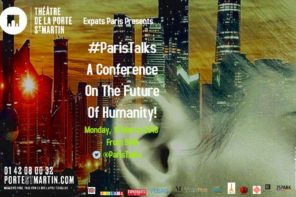 Paris Talks Conference: Can Paris Save the Future of Humanity?