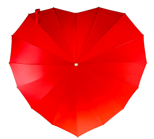Crimson-Heart-Umbrella-Uncommon-Goods