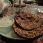 Ranjit's Svaasa Amitsar food