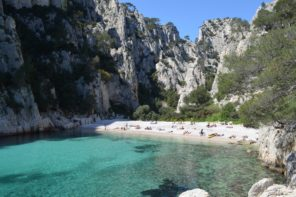 The Best Secret Beaches of the South of France