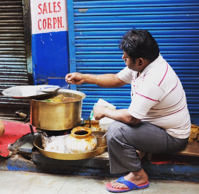 Delhi Food Walks