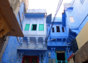 Jodhpur-the-Blue-City