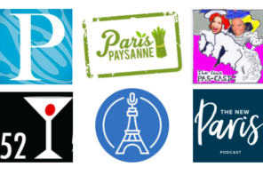 6 Cool Must-Listen Paris Podcasts