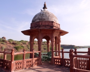 Bal-Samand-Lake-Palace