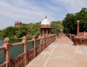 Bal-Samand-Lake