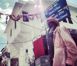 Pushkar-india