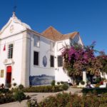 Lisbon-church