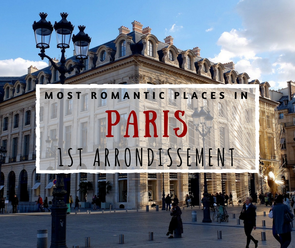 10 Arrondissement Gefährlich 10 most places in 1ème arrondissement