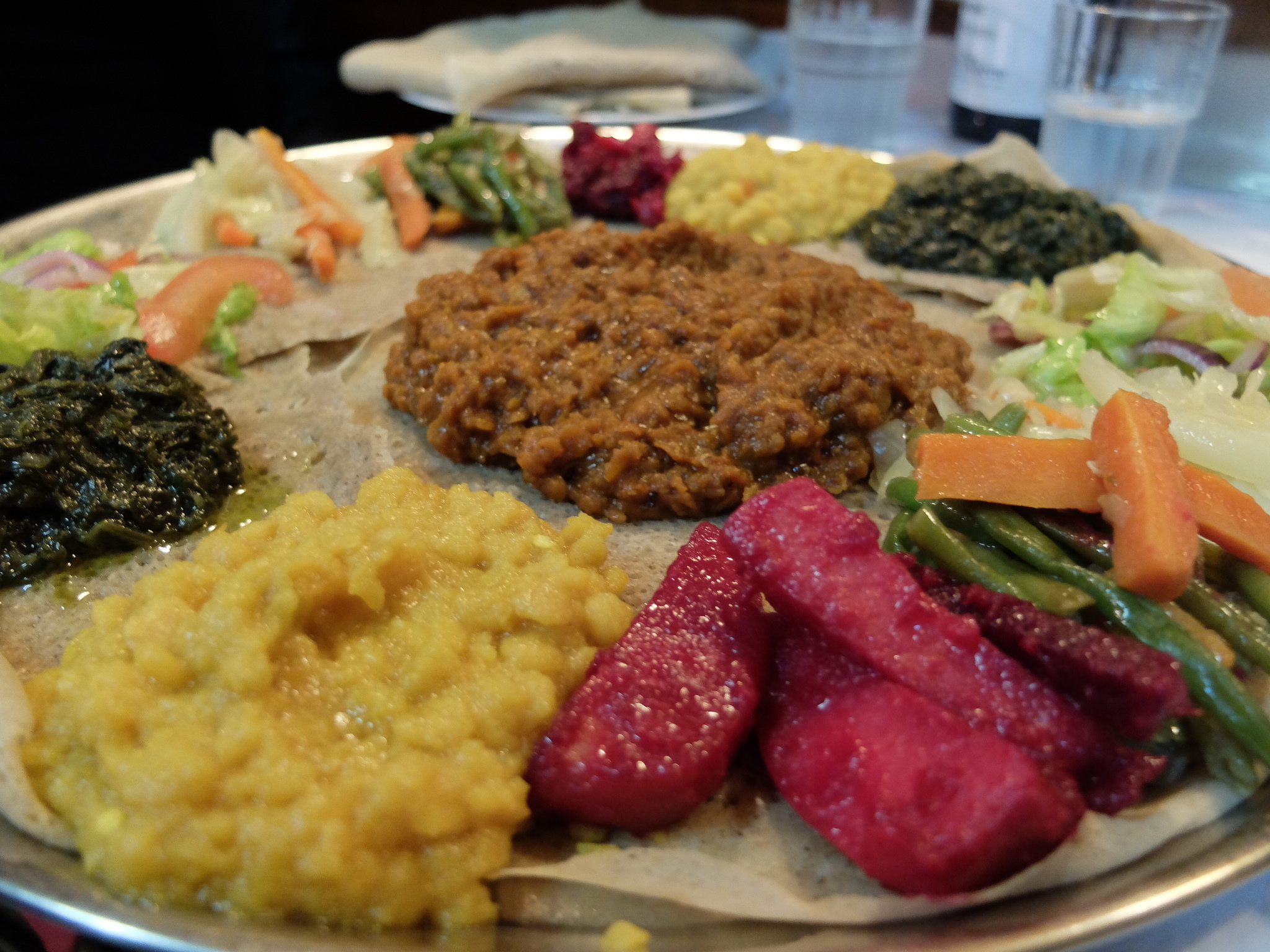 Restaurant-Ethiopia-Paris