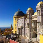 Pena-Palace-Sintra