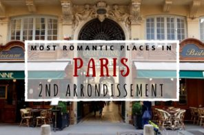 10 Most Romantic Places in Paris: 2ème Arrondissement