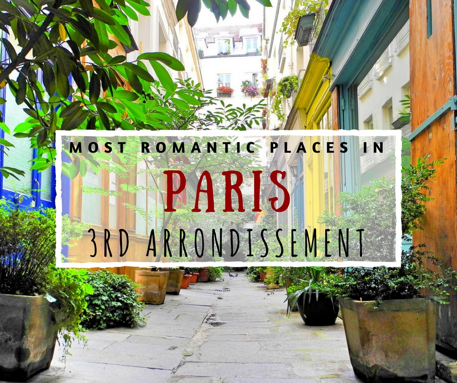 10 Arrondissement Gefährlich most places in 3ème arrondissement