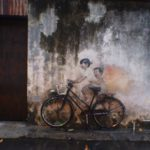 Bicylcle-Street-Art-George-Town-Penang