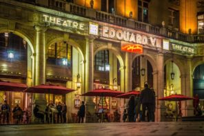 Skip the Moulin Rouge and Discover these Secret Parisian Theatres Instead