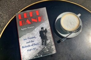 Six Great Books for Lovers of the Left Bank of Paris