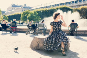 Waking Up in Paris, Life Lessons Shared by Author Sonia Choquette