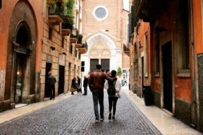 The Most Romantic & Secret Places in Verona