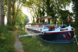 Cruising Down the Canal du Midi, France's Rediscovered Wonder
