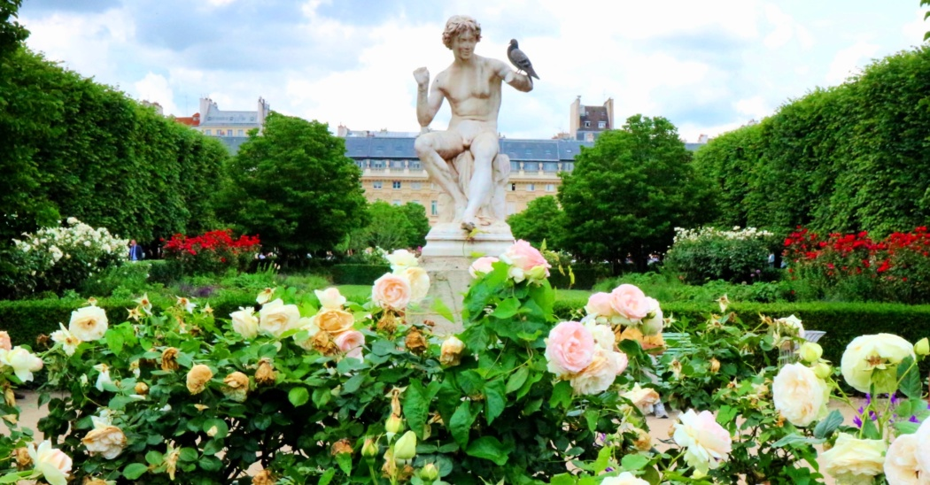 The Best Romantic Places in Paris