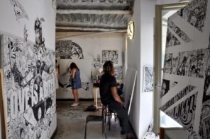 Parisian Squats: Alternative Venues for Art, Music & More