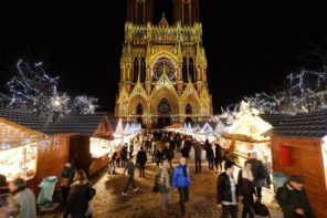 A Christmas Trip to Reims – The Easy Alternative to Strasbourg