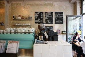 Top Coffee Spots in the Saint Germain District