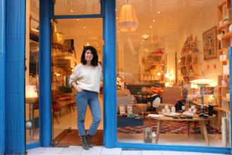 Bloc de l'Est Boutique Paris