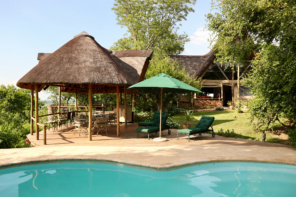 Experiencing Beautiful Botswana at Muchenje Safari Lodge