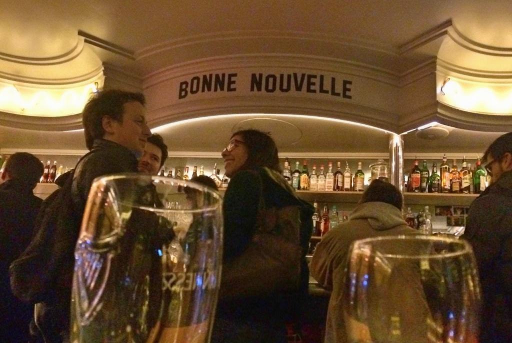 Free Dating In Paris