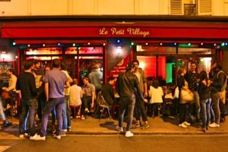 Le Petit Village Batignolles