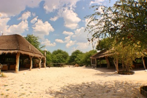 Leopard Plains, an Eco-friendly, Stylish & Affordable Luxury Tent Lodge in Botswana