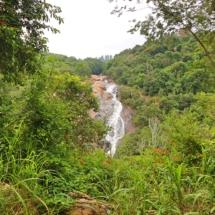 Phophonyane Ecolodge waterfall