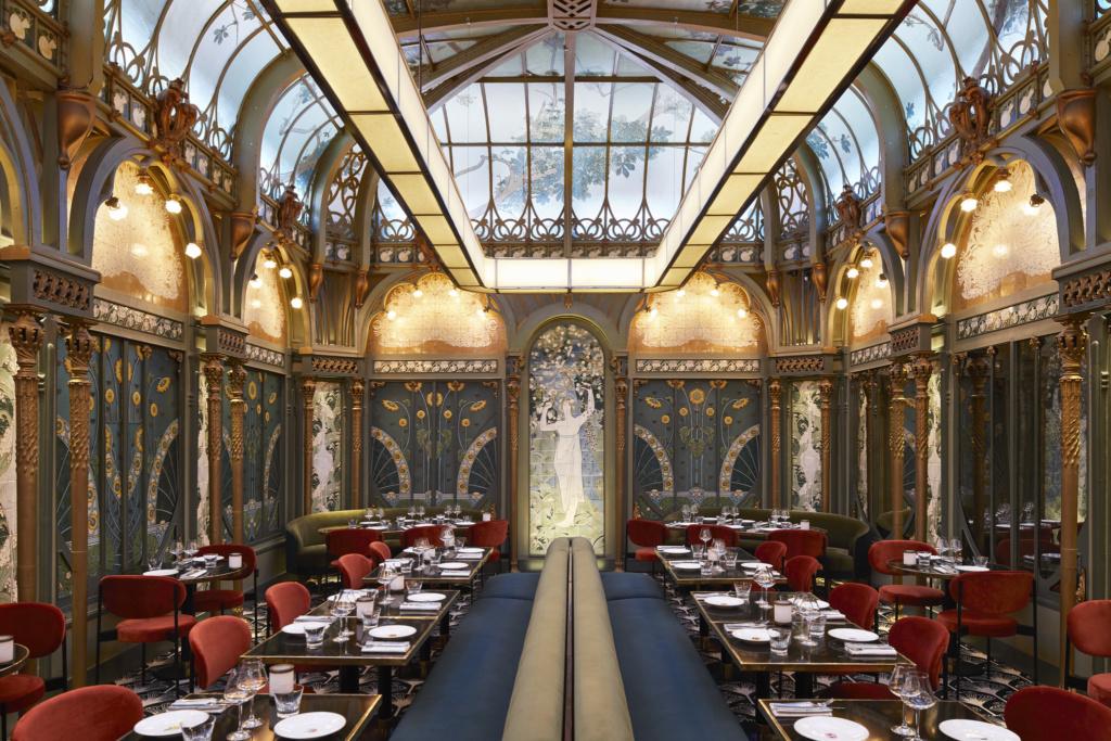 Beefbar Paris